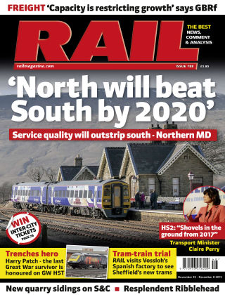 Rail NR.24 2015