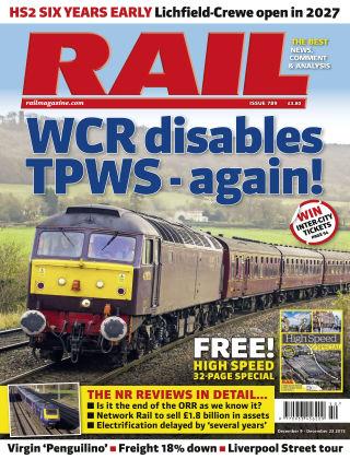 Rail NR.25 2015