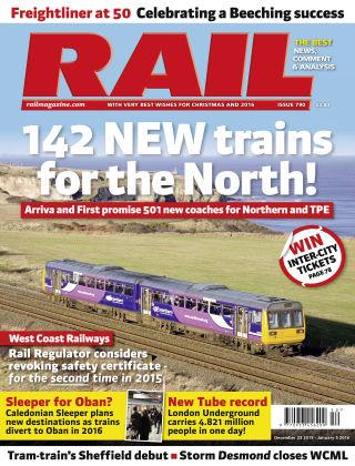 Rail NR.26 2015
