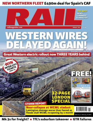 Rail NR.03 2016