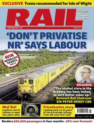 Rail NR.04 2016
