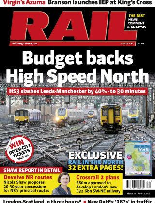 Rail NR.07 2016