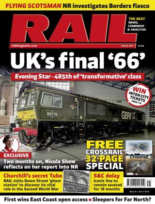 Rail NR.11 2016