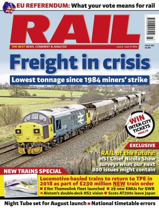 Rail NR.12 2016