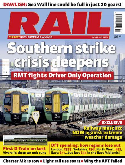 Rail June 22, 2016 00:00