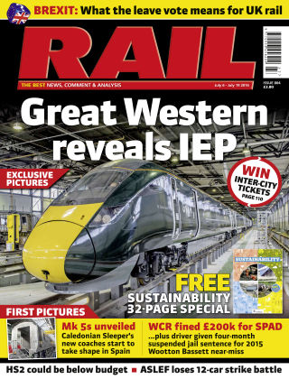 Rail NR.14 2016