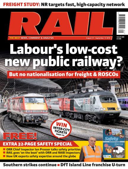 Rail August 31, 2016 00:00
