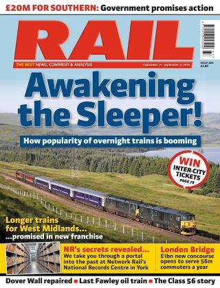 Rail NR.19 2016