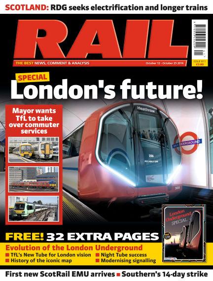Rail October 12, 2016 00:00