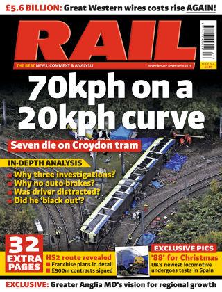 Rail NR.24 2016