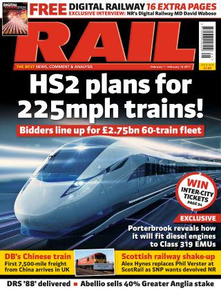 Rail NR.03 2017