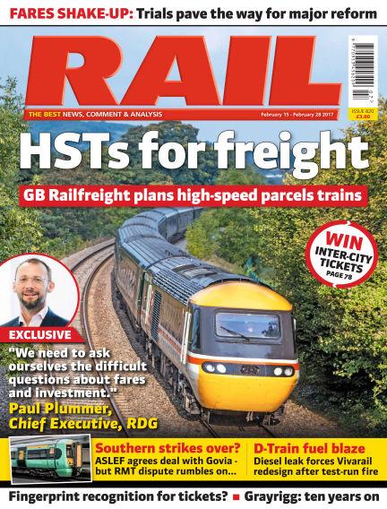 Rail February 15, 2017 00:00