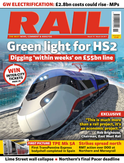 Rail March 15, 2017 00:00