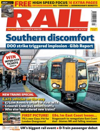 Rail Issue 830