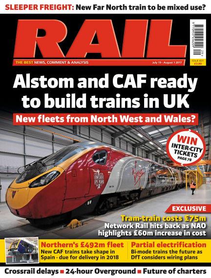 Rail July 19, 2017 00:00