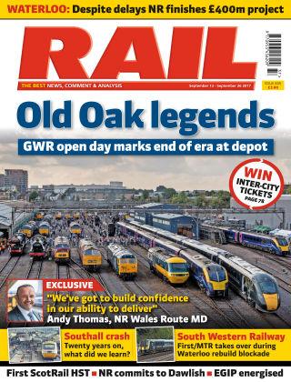 Rail Issue 835
