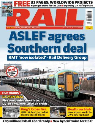 Rail Issue 840
