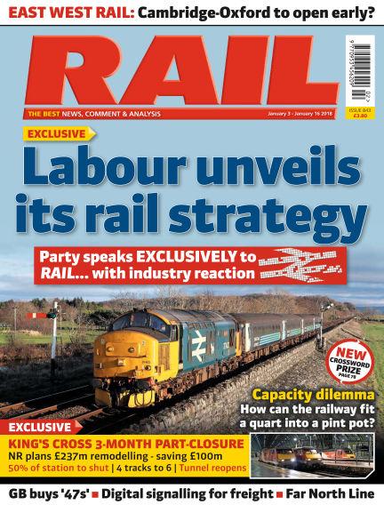Rail December 30, 2017 00:00