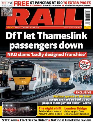 Rail Issue 844
