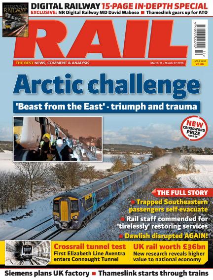 Rail March 10, 2018 00:00