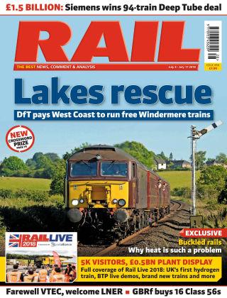 Rail Issue 856