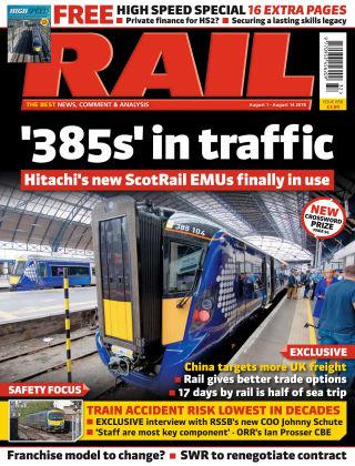 Rail Issue 858