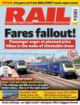 Rail Issue 860