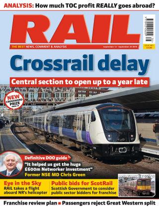 Rail Issue 861