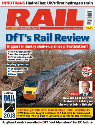 Rail Issue 862