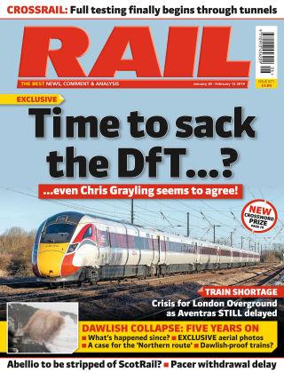 Rail Issue 871