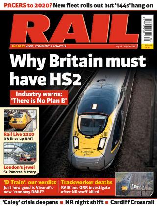 Rail Issue 883