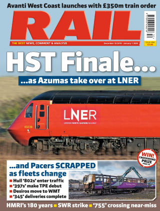 Rail Issue 894