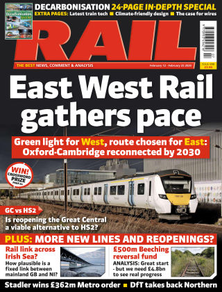 Rail Issue 898