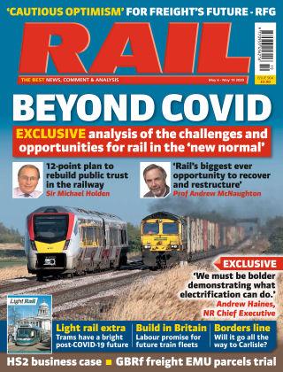 Rail Issue 904