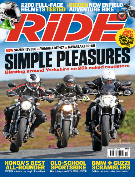 RiDE August 17, 2016 00:00