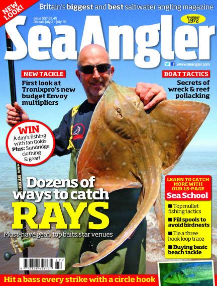 Sea Angler July 03, 2014 00:00