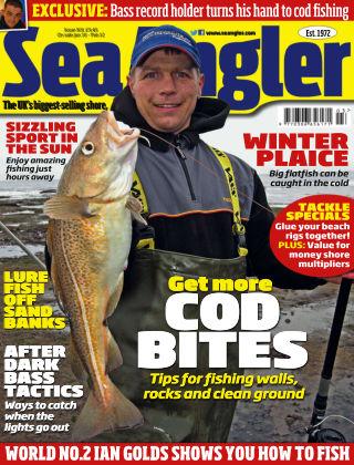 Sea Angler February 12, 2014