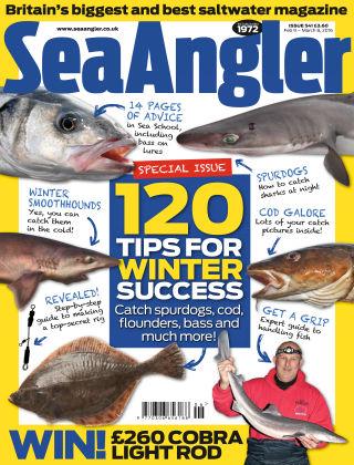 Sea Angler February 2017