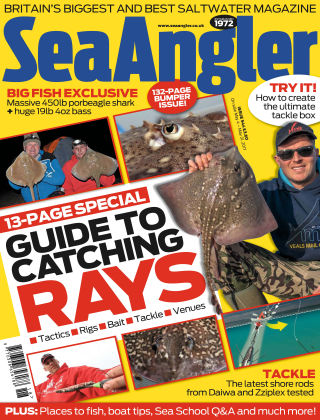 Sea Angler Issue 544