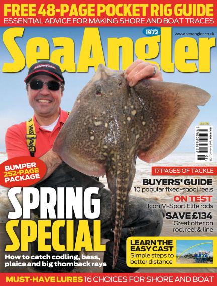 Sea Angler April 05, 2018 00:00