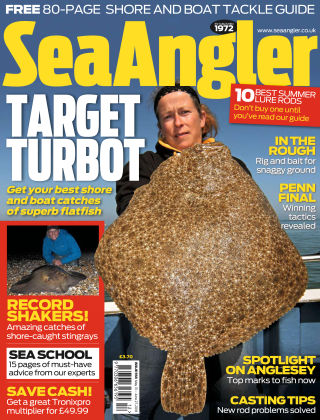 Sea Angler Issue 558