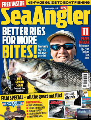 Sea Angler Issue 561
