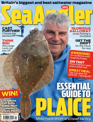 Sea Angler Issue 570