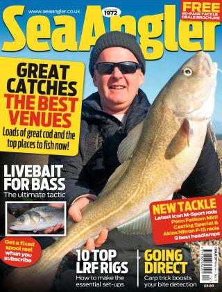 Sea Angler Issue 577