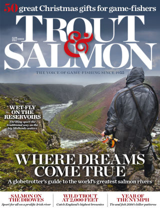 Trout & Salmon December 2014