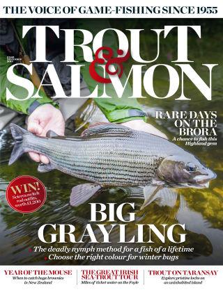 Trout & Salmon November 2015