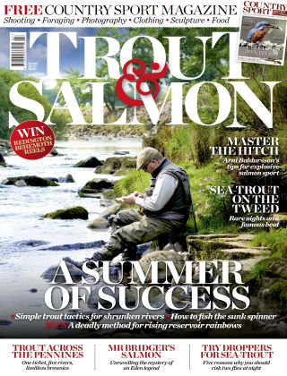 Trout & Salmon July 2016