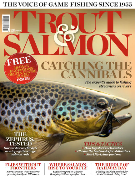 Trout & Salmon October 20, 2016 00:00