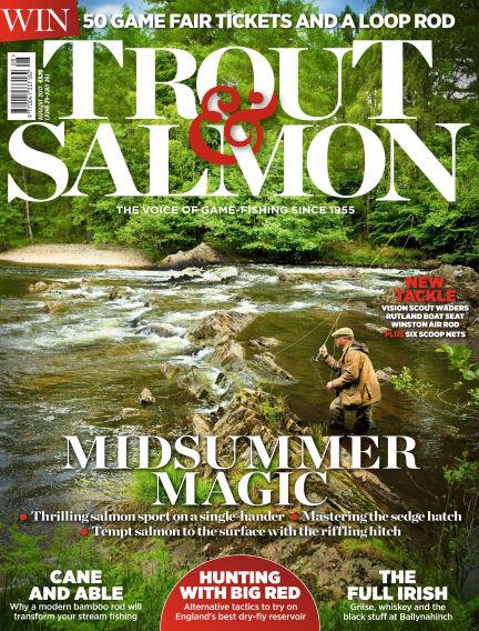 Trout & Salmon June 29, 2017 00:00