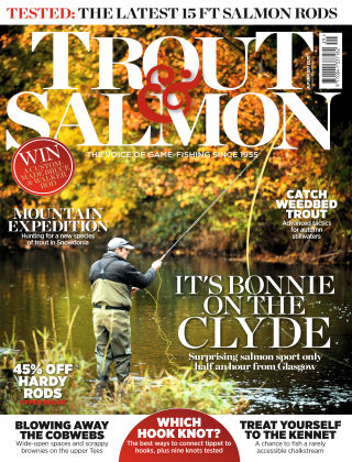 Trout & Salmon Oct 2017
